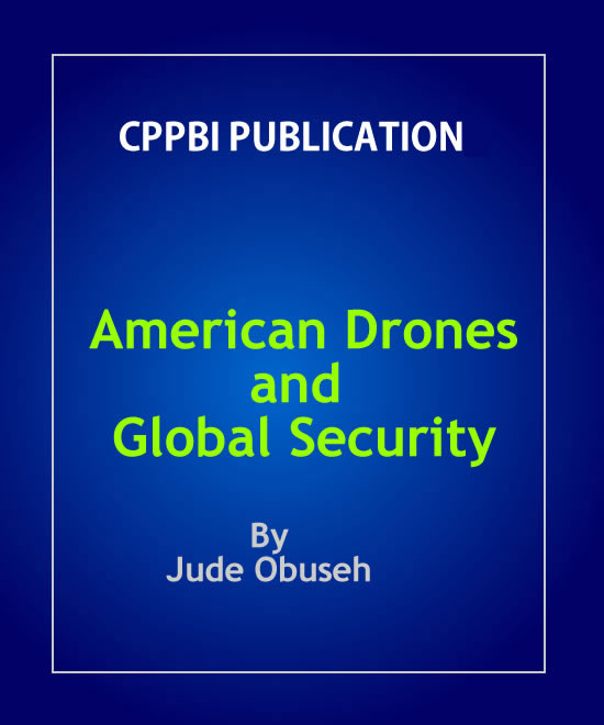 American Drones and Global Security