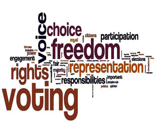 A CALL FOR FREE, FAIR AND VIOLENCE-FREE 2019 POLLS IN NIGERIA