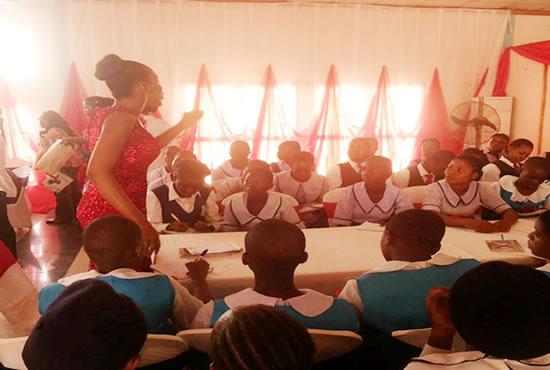 Inter-Schools Peace Week Program